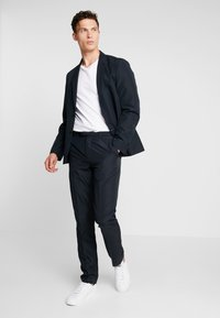 Burton Menswear London - Blazer jacket - navy - 1
