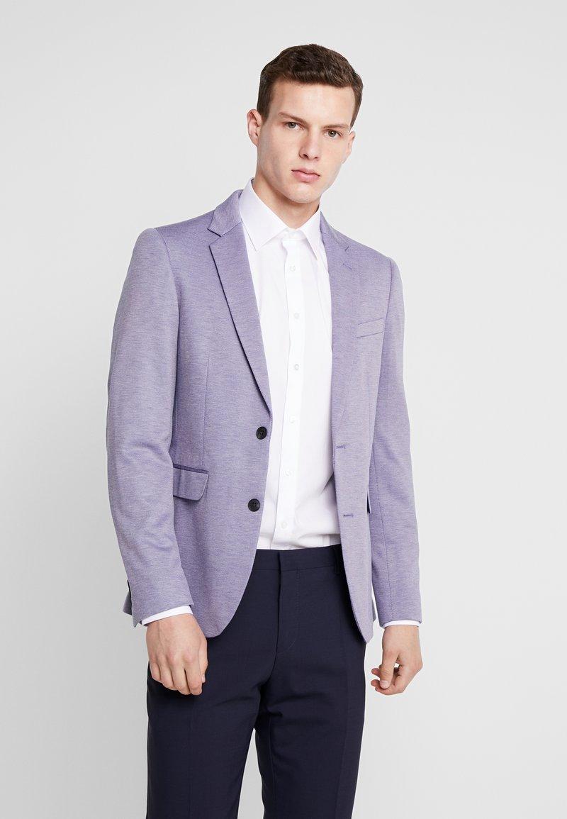 Burton Menswear London - Suit jacket - blue