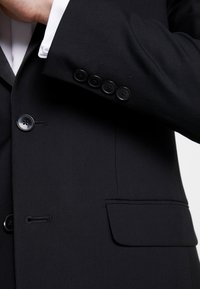 Burton Menswear London - TUX JACKET - Dressjakke - black - 5