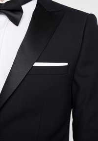 Burton Menswear London - TUX JACKET - Dressjakke - black