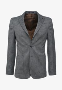 Burton Menswear London - CHALK BLAZER - Giacca elegante - grey - 4