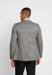 Burton Menswear London - CHALK BLAZER - Giacca elegante - grey - 2