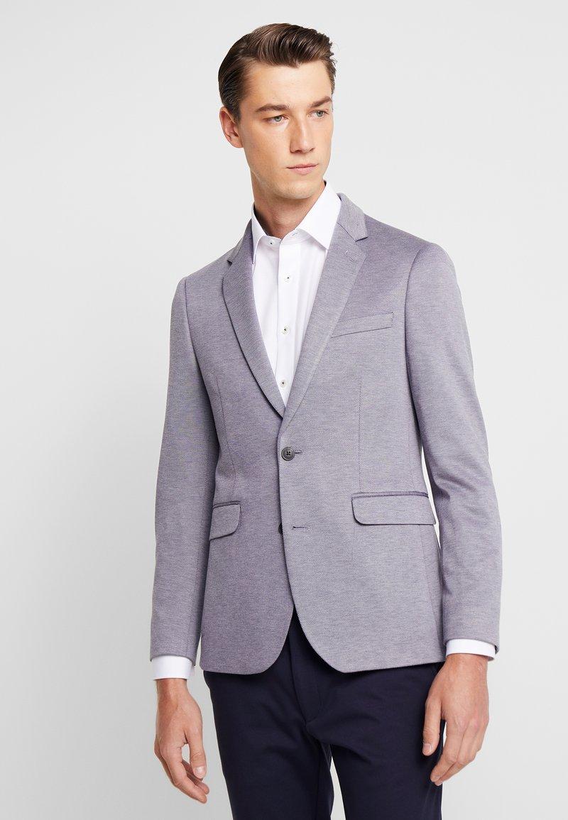 Burton Menswear London - Jakkesæt blazere - navy