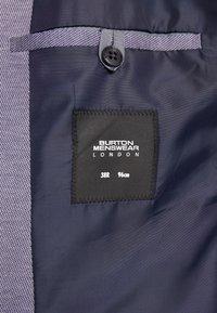 Burton Menswear London - Dressjakke - navy - 7
