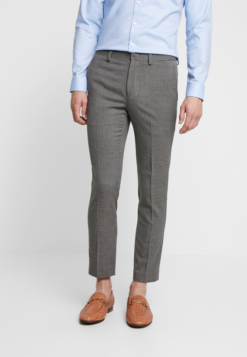 Burton Menswear London - Suit trousers - brown