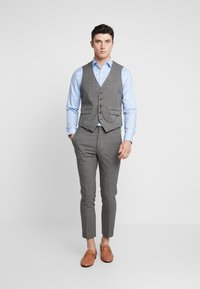 Burton Menswear London - Dressbukse - brown - 1