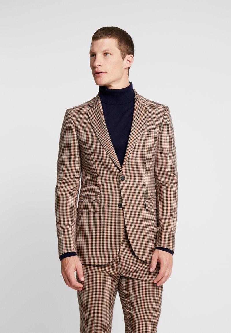 Burton Menswear London - Suit jacket - brown
