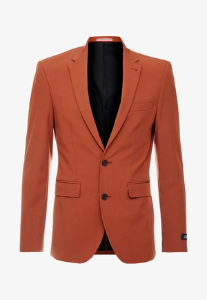 CONKER STRETCH - Chaqueta de traje - brown
