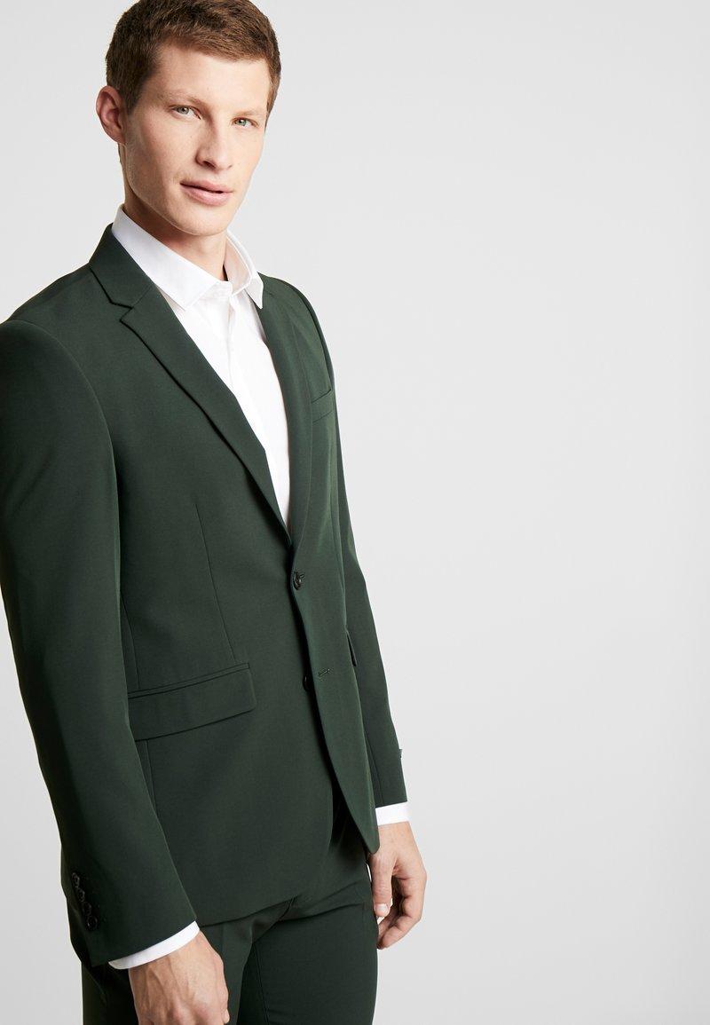 Burton Menswear London - SCARAB  - Jakkesæt blazere - green