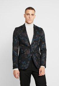 Burton Menswear London - Sako - multi - 0