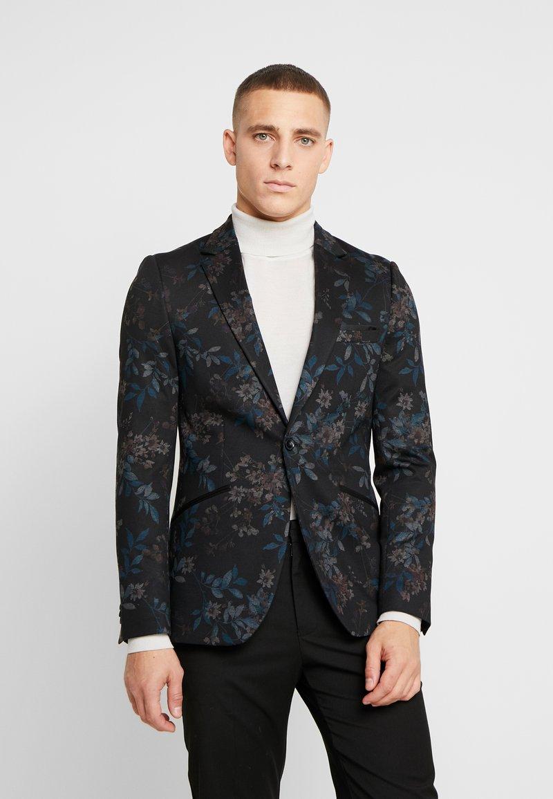 Burton Menswear London - Sako - multi