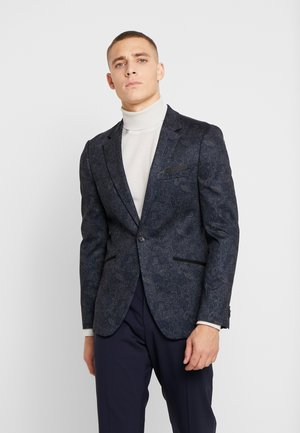 PAISLY  - Giacca - navy