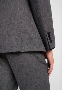 Burton Menswear London - BIRDSEYE - Jakkesæt blazere - grey - 6