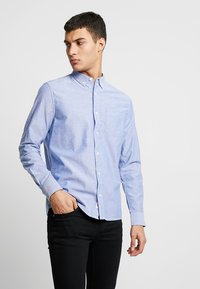Burton Menswear London - OXFORD      - Košile - light blue - 0