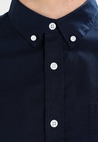 Burton Menswear London - OXFORD      - Shirt - navy - 3