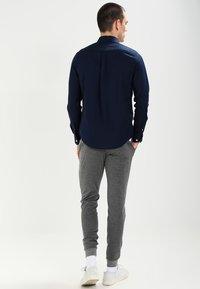 Burton Menswear London - OXFORD      - Shirt - navy - 2