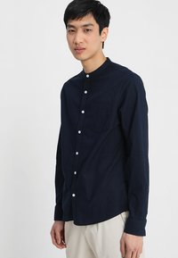 Burton Menswear London - Koszula - navy - 0