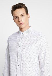 Burton Menswear London - Camicia - white - 4
