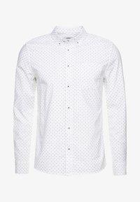 Burton Menswear London - Camicia - white - 3