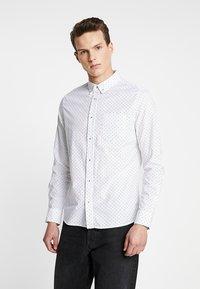 Burton Menswear London - Camicia - white - 0