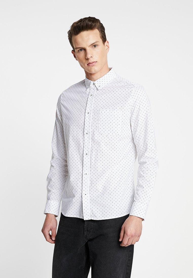 Burton Menswear London - Camicia - white