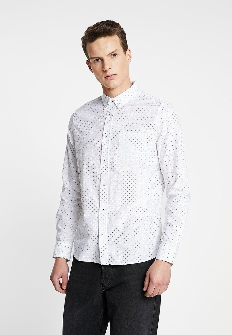 Burton Menswear London - Hemd - white