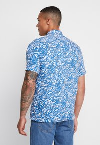 Burton Menswear London - WAVE  - Košile - blue - 2