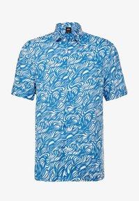 Burton Menswear London - WAVE  - Košile - blue - 3