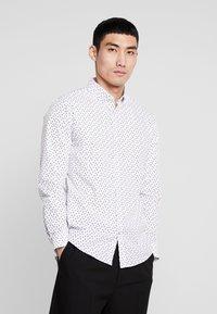 Burton Menswear London - Shirt - white - 0