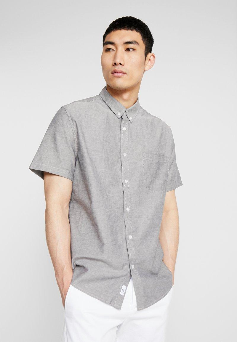 Burton Menswear London - OXFORD - Hemd - grey
