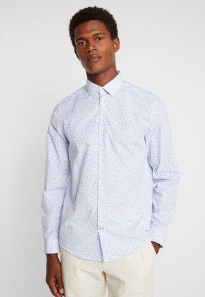 DITSY FLORAL - Shirt - blue