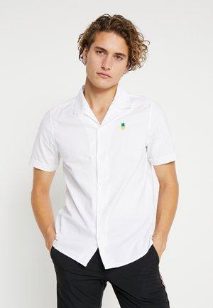 PINEAPPLE - Hemd - white