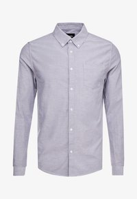 Burton Menswear London - OXFORD - Shirt - grey - 3