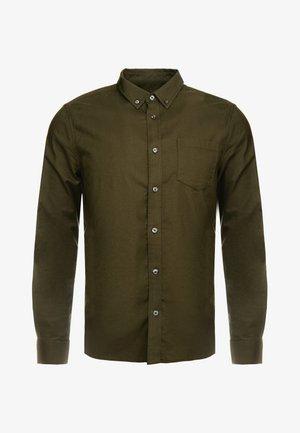 OXFORD - Košile - khaki