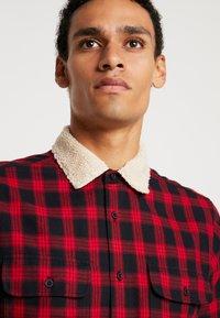 Burton Menswear London - Overhemd - red - 4