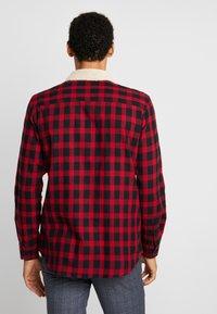 Burton Menswear London - Overhemd - red - 2