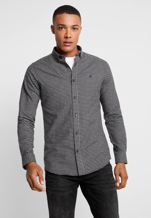 MINI GINGHAM - Overhemd - grey
