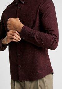 Burton Menswear London - Shirt - burgundy - 3