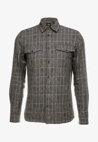 Burton Menswear London - Overhemd - charcoal - 3