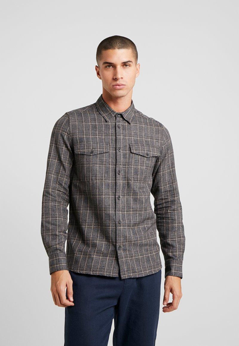 Burton Menswear London - Camicia - charcoal