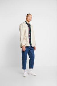 Burton Menswear London - TARTAN - Košile - green - 1