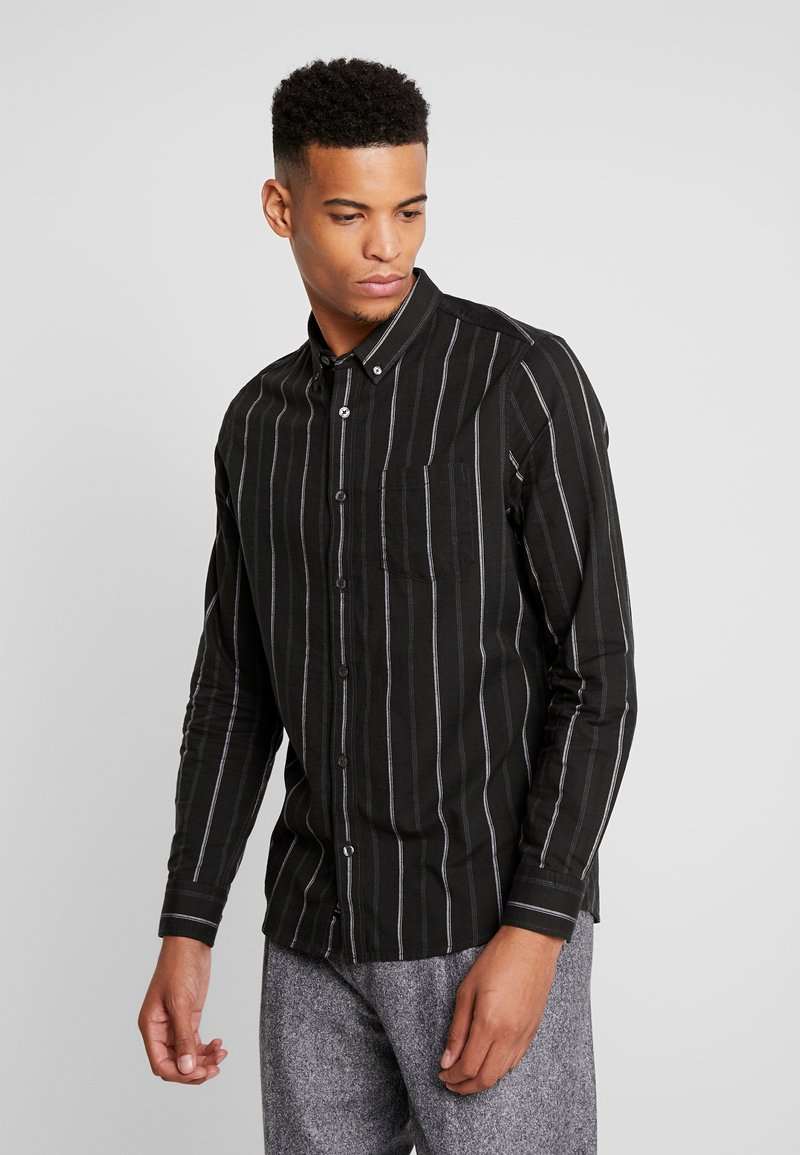 Burton Menswear London - MICHIGAN  - Košile - dark green