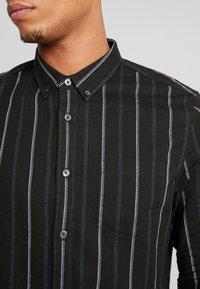 Burton Menswear London - MICHIGAN  - Košile - dark green - 5