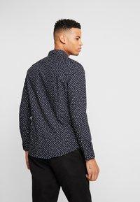 Burton Menswear London - Košile - navy - 2