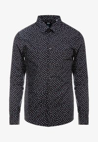Burton Menswear London - Košile - navy - 4