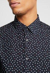 Burton Menswear London - Košile - navy - 5