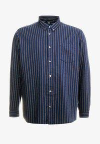 Burton Menswear London - Chemise - navy - 4