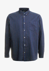 Burton Menswear London - Koszula - navy - 4