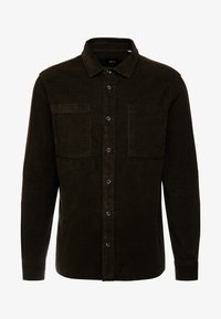 Burton Menswear London - Shirt - khaki - 4