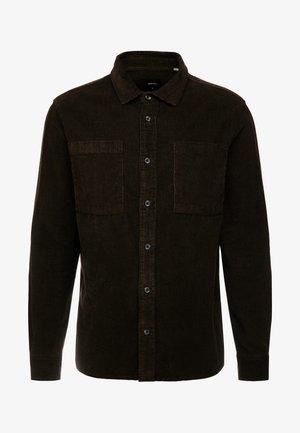 Camisa - khaki